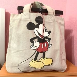 Mickey mouse bag